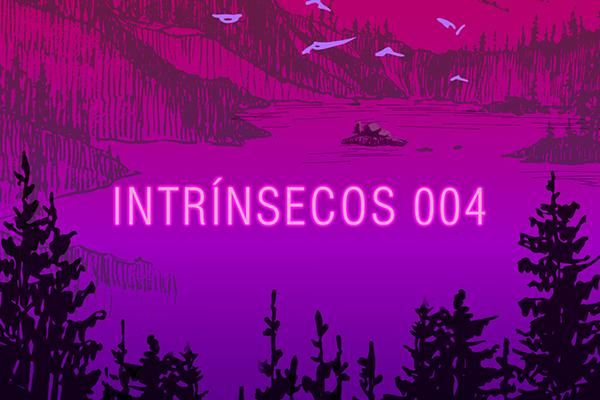 Mistérios do intrínsecos 004: confira todas as pistas da primeira caixinha de 2019