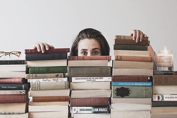 5 fatos que mostram que ler é a melhor coisa do mundo