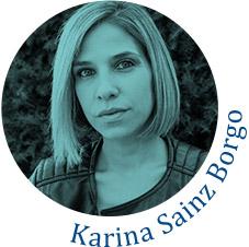 Karina Borgo