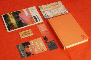 Bastidores 008: A natureza como companhia no emocionante livro de maio do intrínsecos