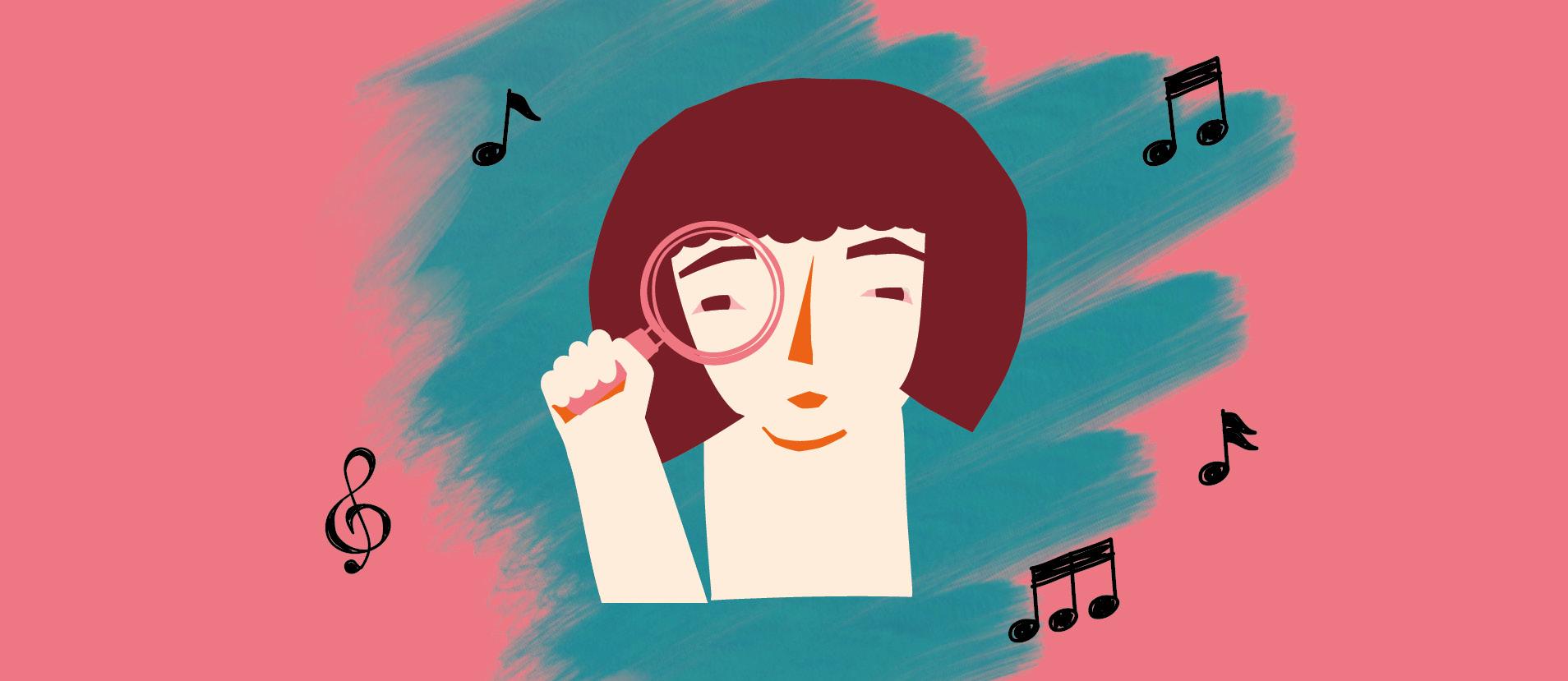 Segredos por todos os lados: confira a playlist do intrínsecos de agosto
