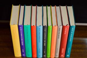 O que é um Clube do Livro?