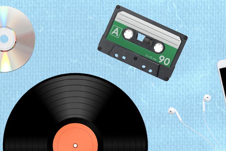 Playlist 020: músicas que te acompanham por décadas