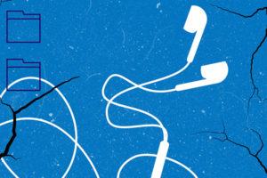 Playlist 023: músicas para esquecer seus problemas