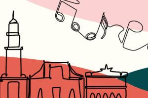Playlist 021: músicas inspiradas em A vida mentirosa dos adultos, de Elena Ferrante