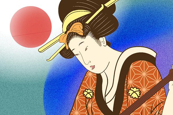 Playlist 025: Um mergulho na cultura japonesa