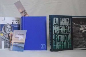 Bastidores 027: Novo livro de Joël Dicker e clássico de Patricia Highsmith na última caixa de 2020
