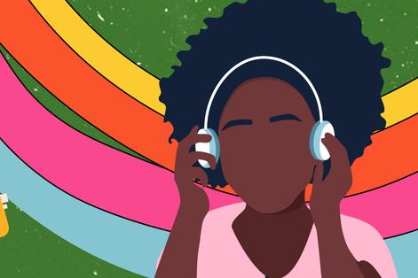 A playlist perfeita para extravasar após um dia estressante de trabalho