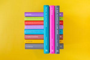 Quais livros do clube intrínsecos mais combinam com você? Faça o teste!